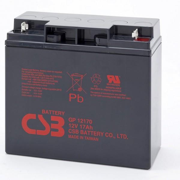 GP 12170