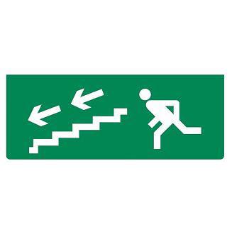 ОПОП 1-8 табло световое Бегущий человек влево-вниз