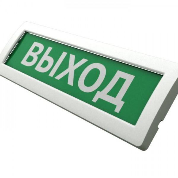 ОПОП 1-8 табло световое Выход